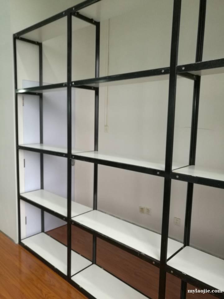 办公室展示货架 展示柜出售